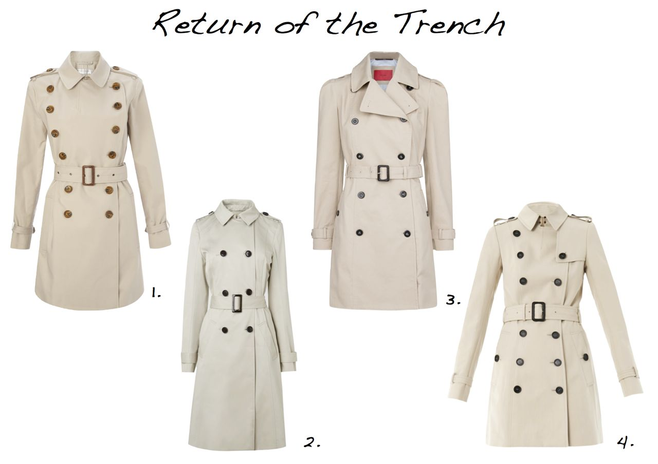 Return of the trench coat - Style Barista d10bd79458