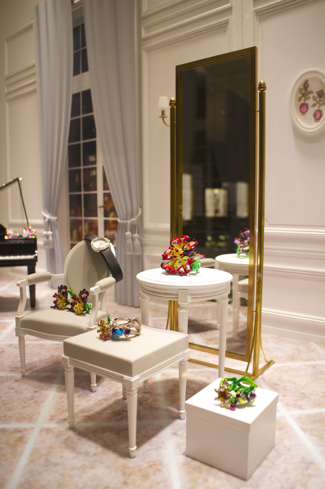 Awesome Dior Joaillerie Dior Jewellery Style Barista Dolls House
