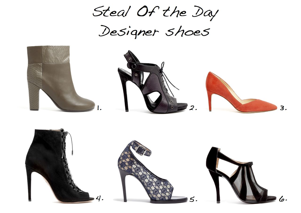 Get Great Cheap Shoes At Boohoo s Shoe Sale