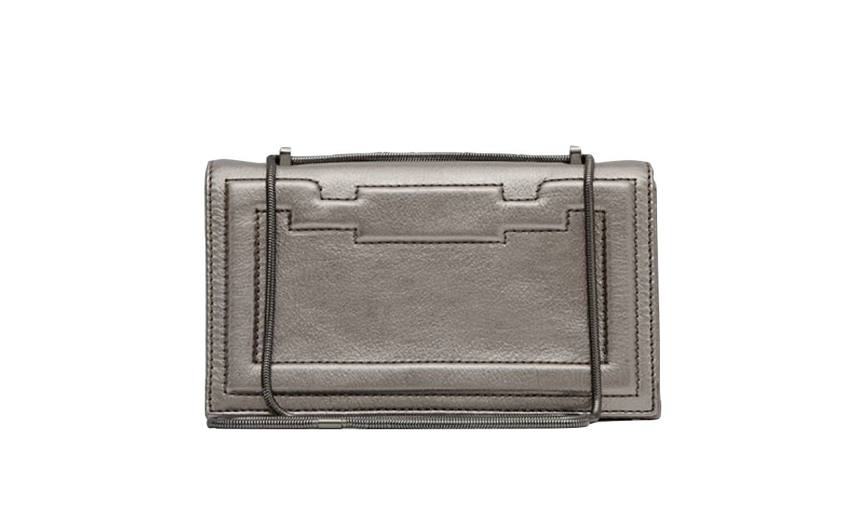 Steal Of The Day Reiss Evelyn bag