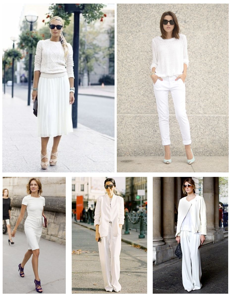 24 all white outfit ideas style barista style barista all white outfit headscarf urmus Image collections