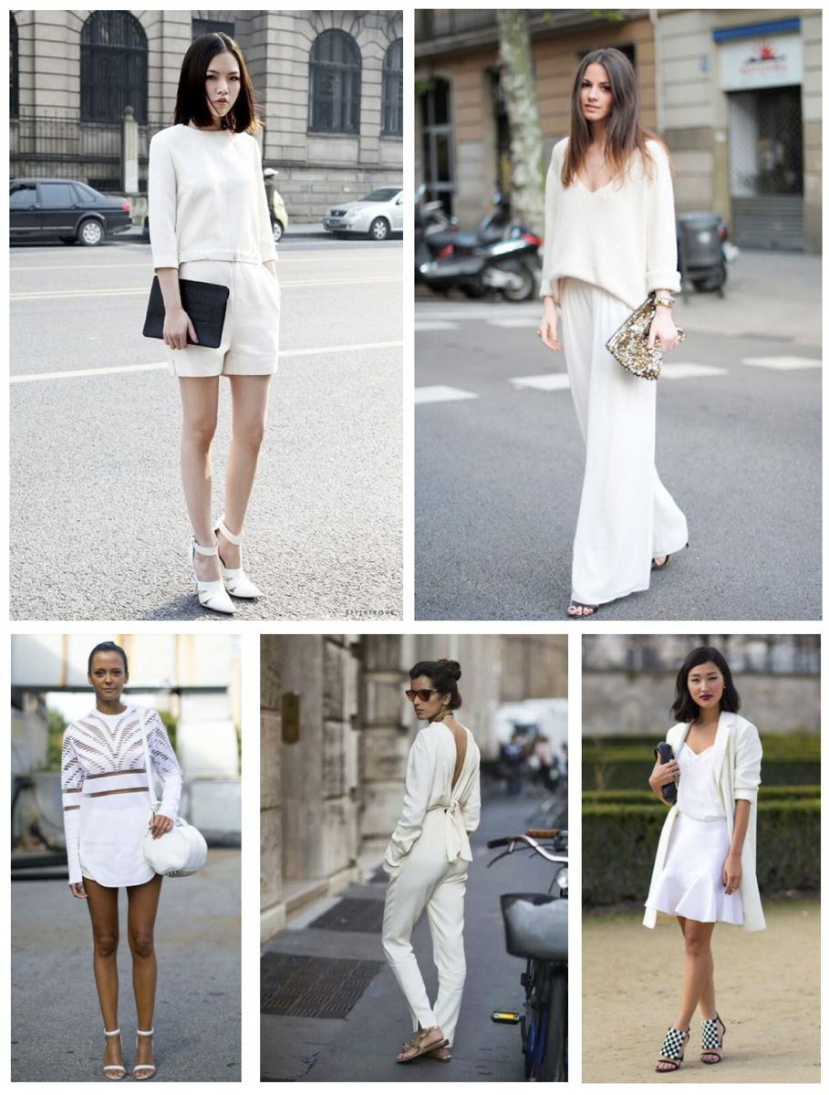 24 all white outfit ideas style barista all white outfit style barista urmus Image collections