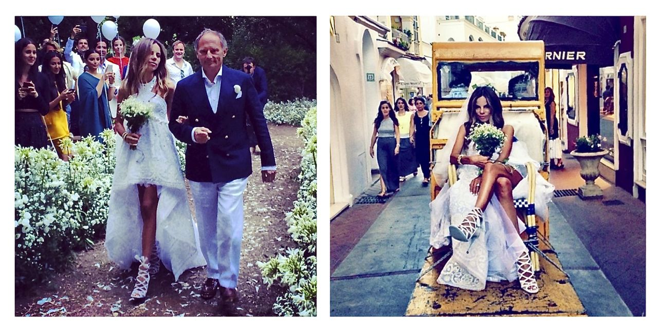 Louis Leeman Erica Pelosini Wedding Aquazurra Oliva Palermo Mary Katranzou Copy