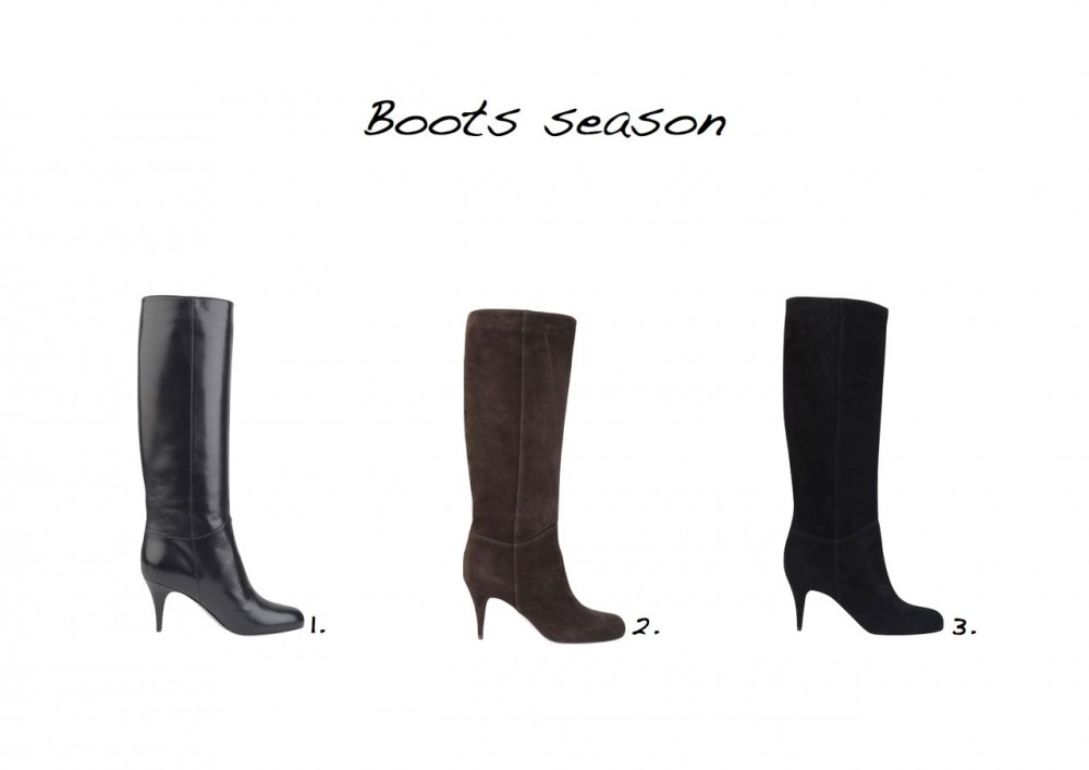 Steal Of The Day Sergio Rossi boots