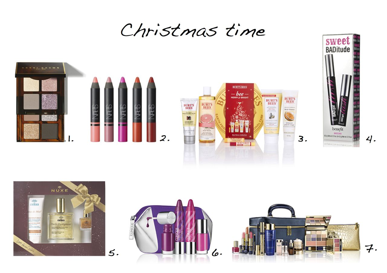 66 Best Christmas Beauty Gift Sets - Style Barista