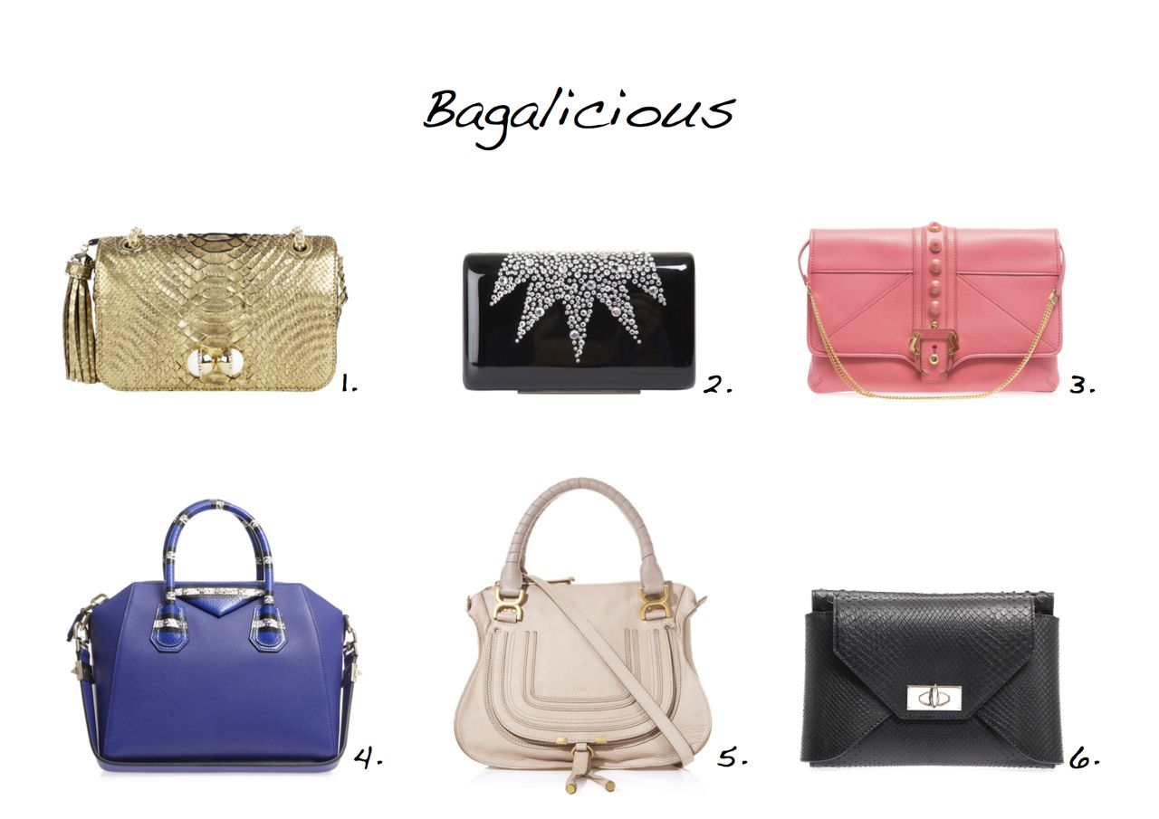 chole handbags - Steal Of The Day - The Designer Bags Sale Edit (with 30 bags ...