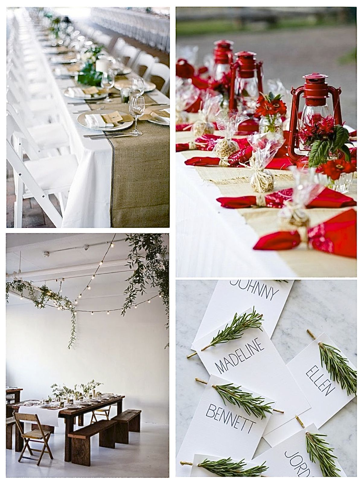 14 Christmas Table Setting Ideas Style Barista