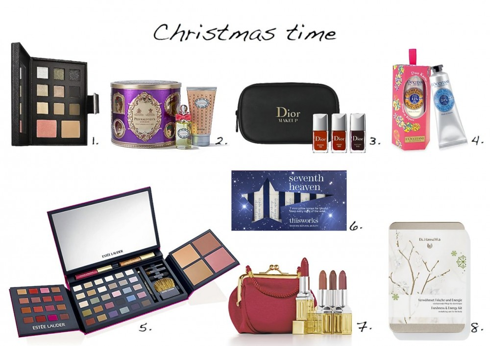 christmas gift sets 2014 this works seventh heaven