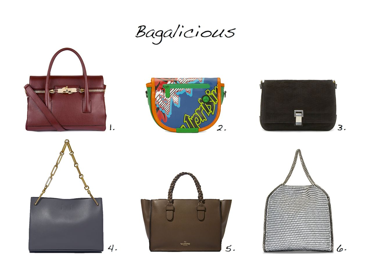 Steal Of The Day - The Designer Bags Sale Edit (with 30 bags ...