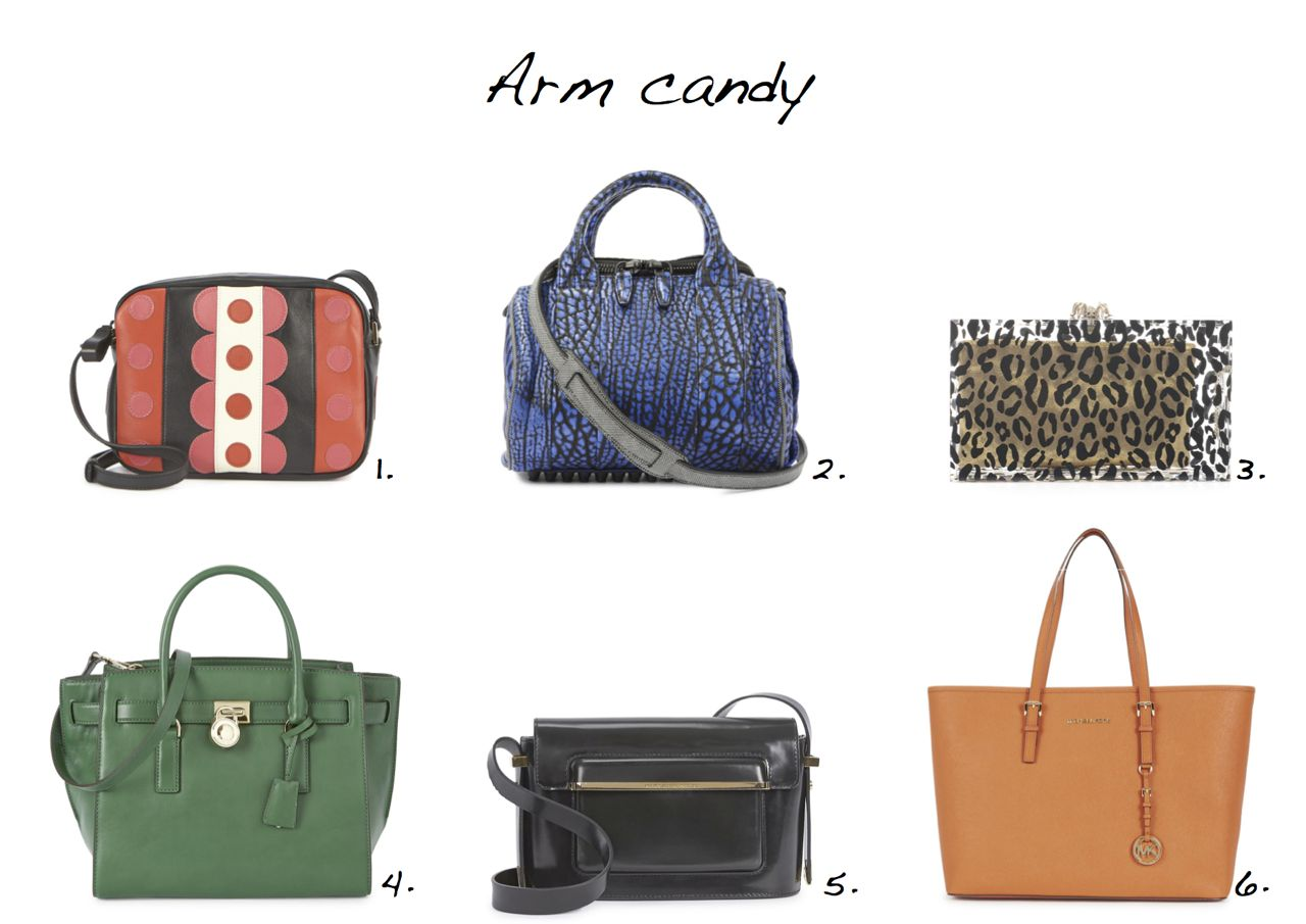 The Designer Bag Sales Edit: 30 Arm Candy - Style Barista