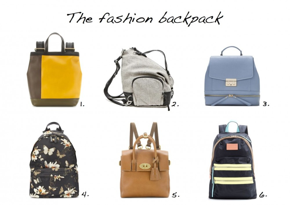 backpack Marni Leather Backpack French Connection Delilah Canvas Backpack Zara Lady Like Backpack Givenchy Large Black Magnolia Print Backpack Mulberry Mini Cara Delevingne Leather Tote Marc by Marc Jacobs  Packrat Backpack