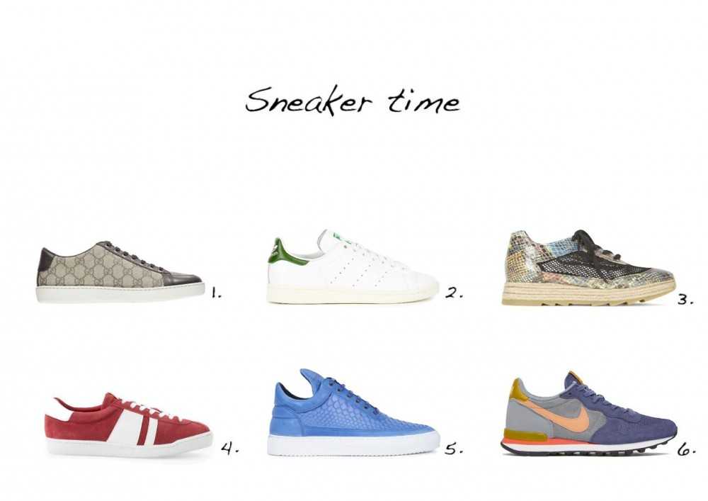 7ad066f7661 60 Sneakers To Pair With Everything - Style Barista
