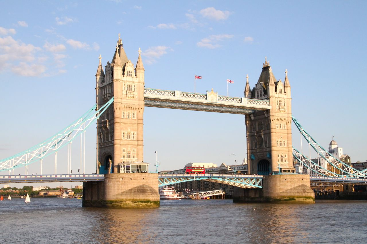 Tower Bridge Things To Do In London