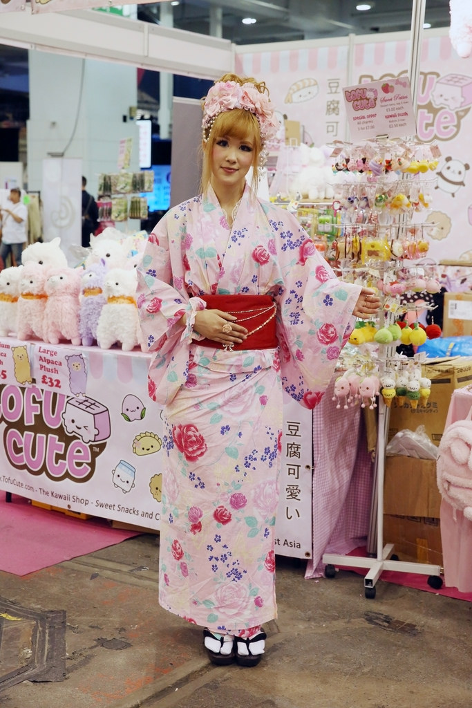 things to do in London Hyper Japan