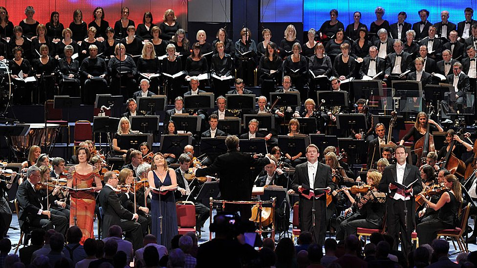 things to do in London Proms