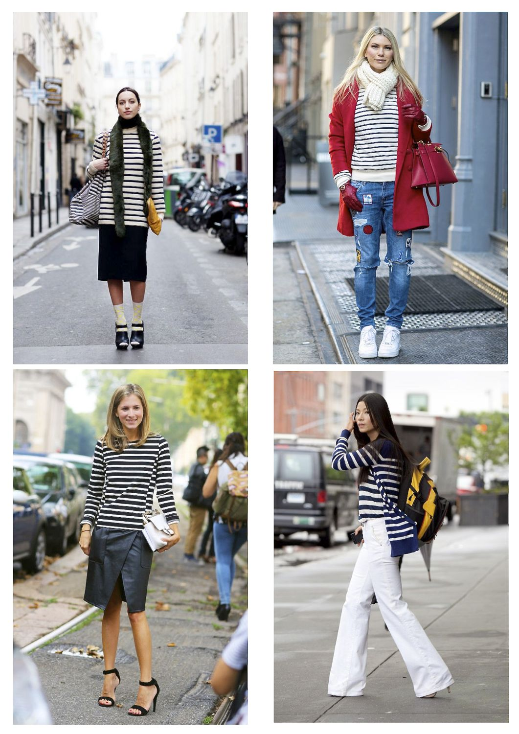 how-to-wear-a-breton-top-street-style-how-to-wear-a-striped-top
