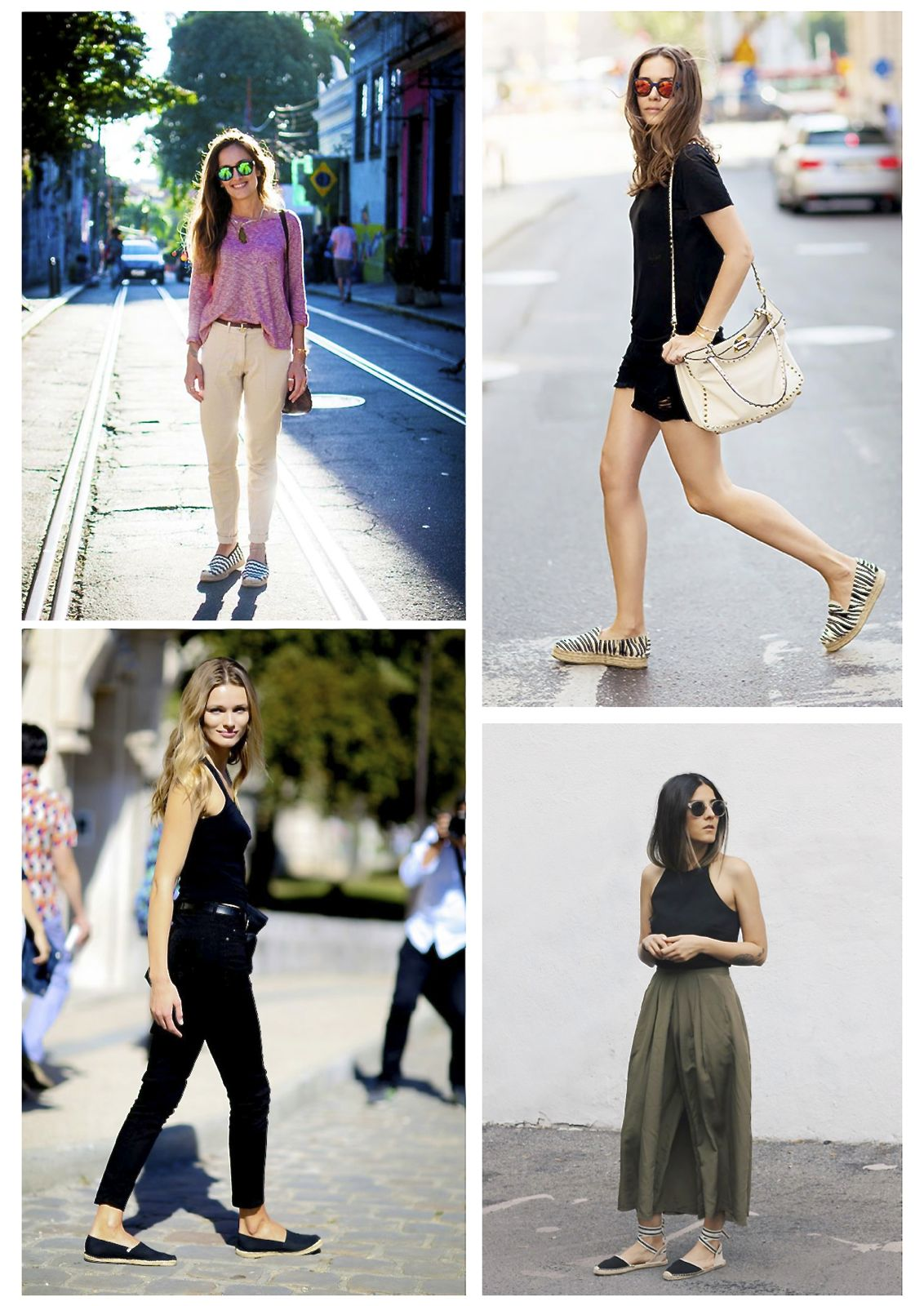 how-to-wear-espadrilles-street-style-espadrilles