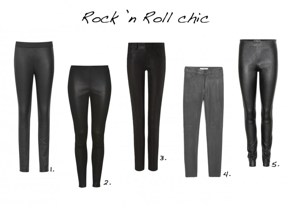 leather trousers how to wear leather trousers how to wear leather pants