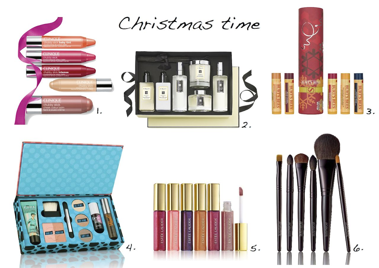 christmas beauty gift sets 2015 clinique gift set