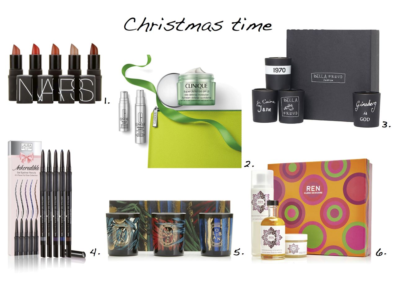 54 Best Christmas Beauty Gift Sets - Style Barista