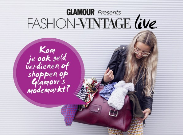 Fashion Vintage Live things to do in Amsterdam