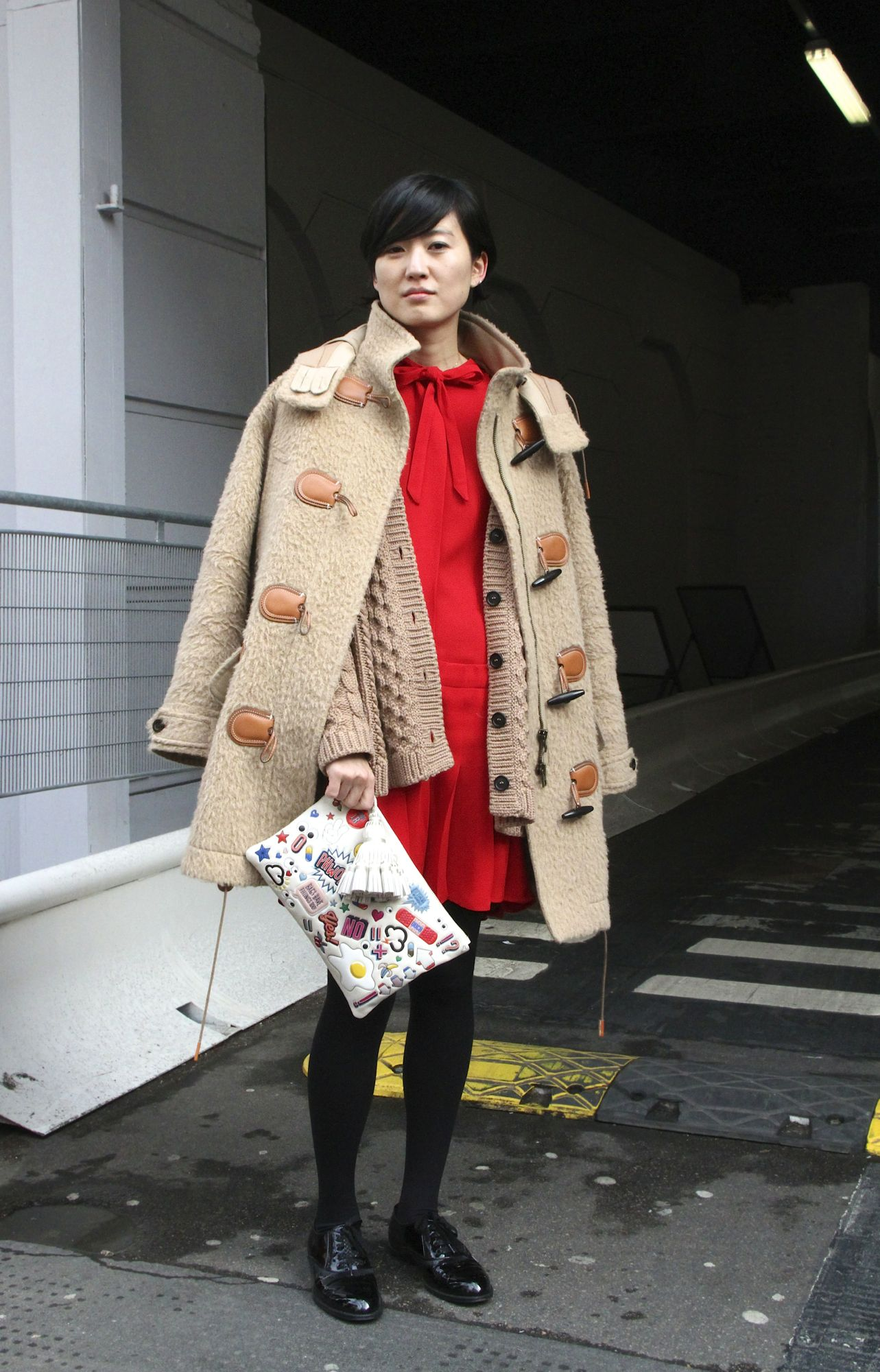Get The London Street Style Look - Style Barista