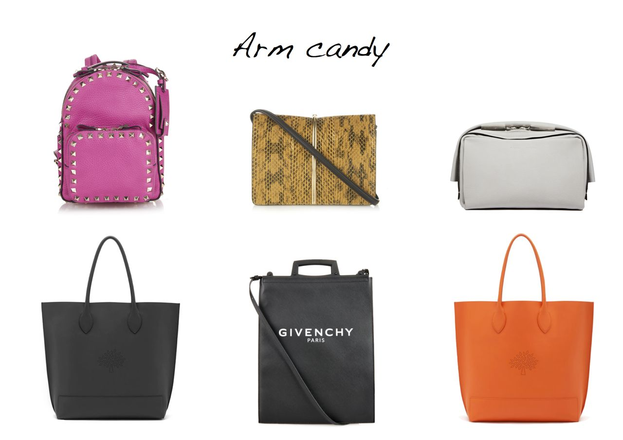 Steal Of The Day - The Designer Bags Sale Edit (18 Bags) - Style ...