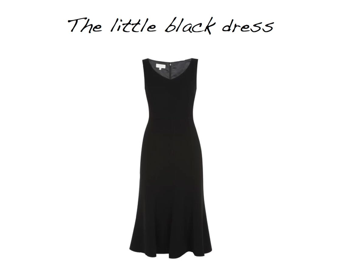 Steal Of The Day Hobbs Avery dress