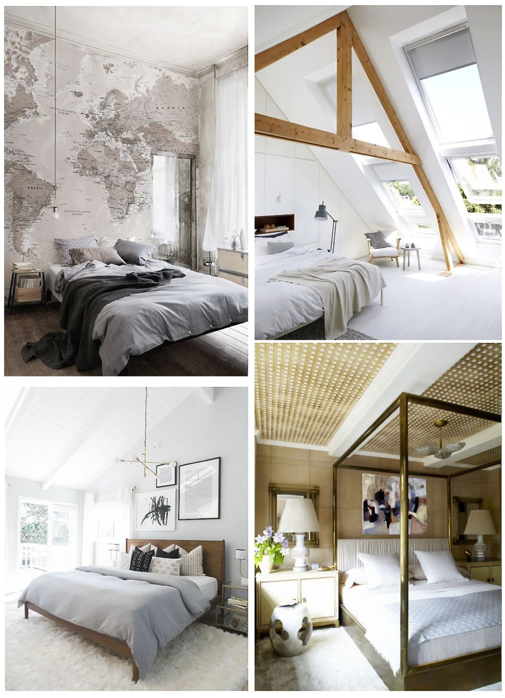 Charmant Bedroom Inspirations Bedroom Ideas