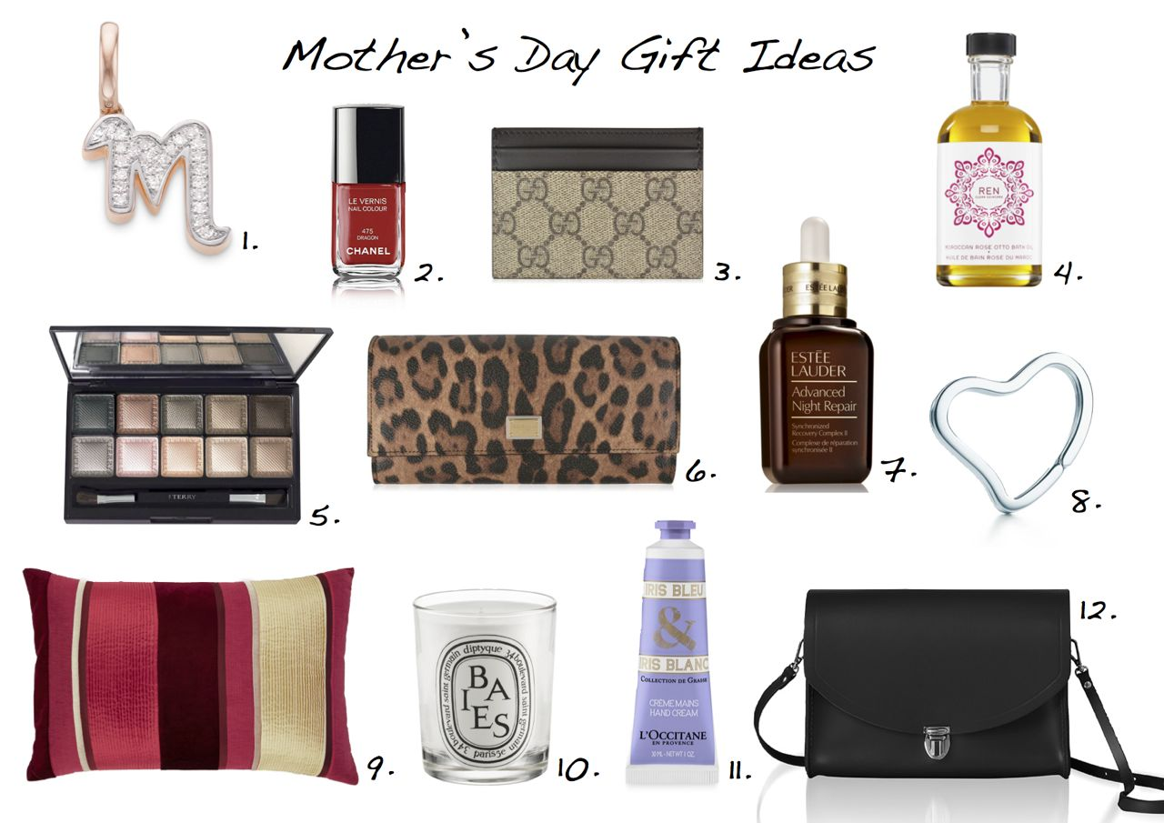 mother's day gift ideas mother's day gift inspiration what to give for mother's day