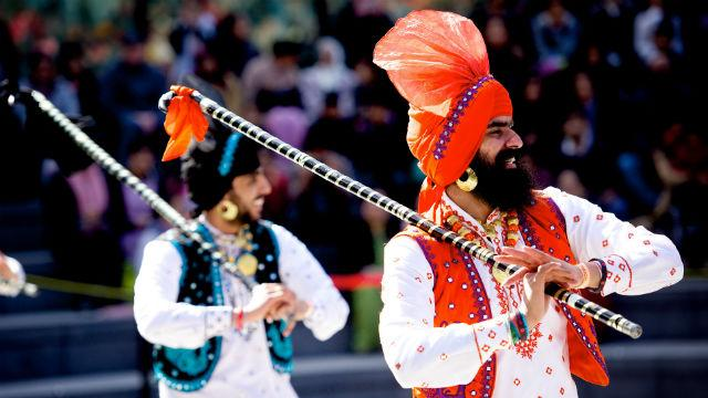 vaisakhi what to do in London