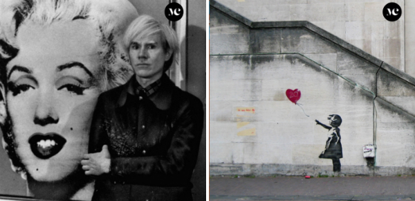 Bansky & Warhol things to do in Amsterdam exhibitions Amsterdam (zin.nl)