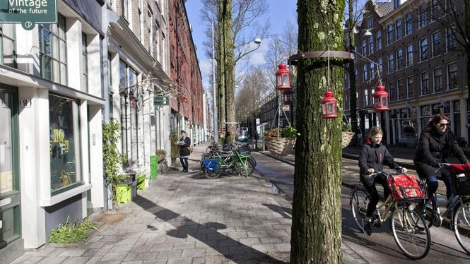 Best shopping street Amsterdam where to shop in Amsterdam (parool.nl) things to do in Amsterdam