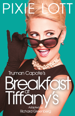 Breakfast at Tiffanys what to do in London