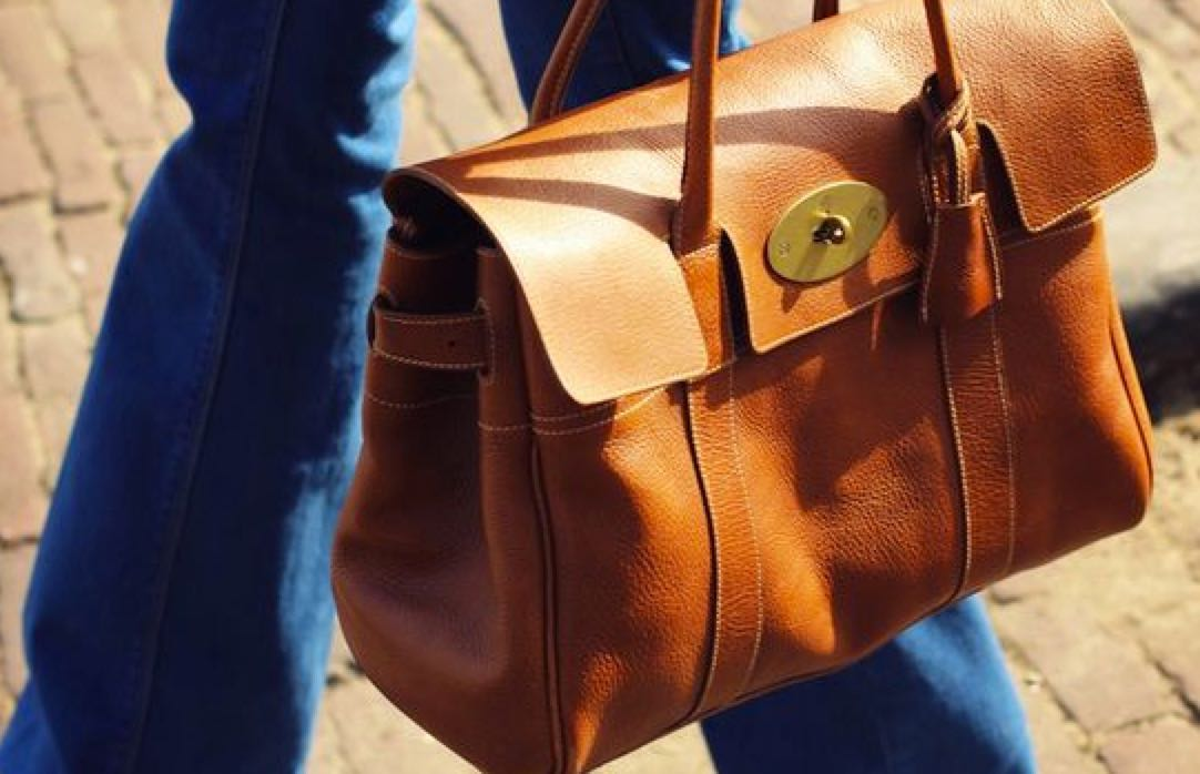 f834d91cd29 Here s The New Mulberry Bayswater Bag - Style Barista