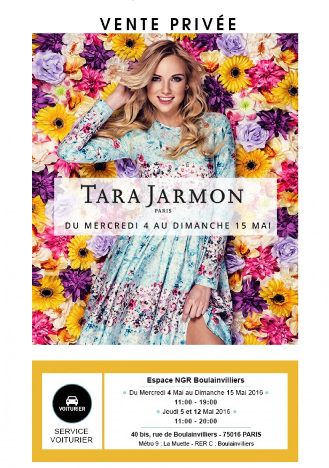 tara-jarmon-sample-sale