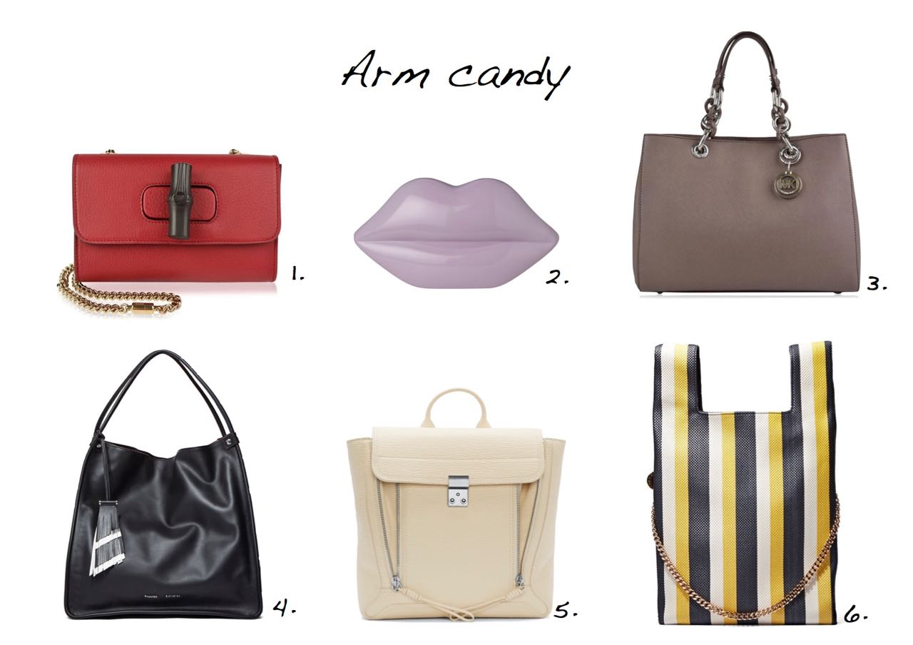 Steal Of The Day - 24 Designer Bags On Sale - Style Barista