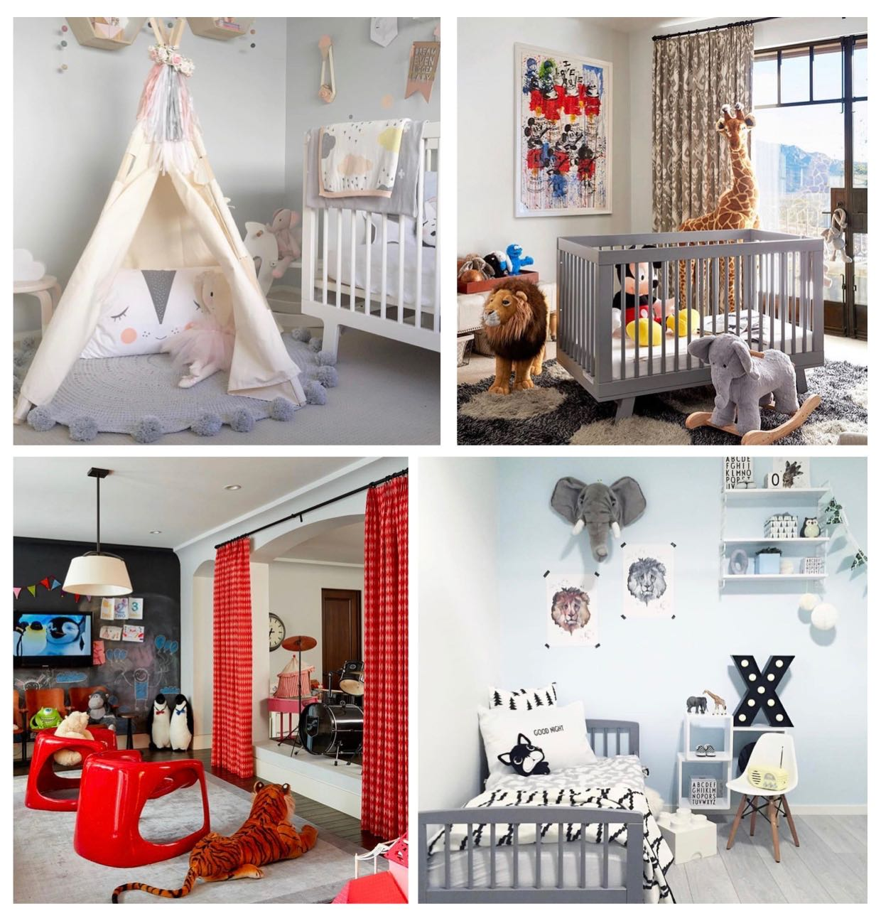 Kids Room Ideas Childrens Room Inspiration
