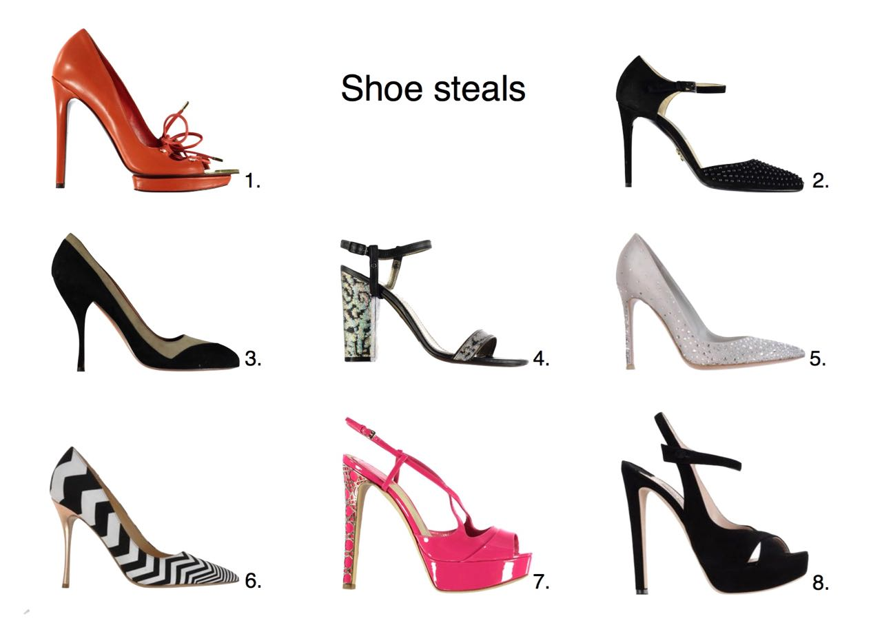 a5b664ad2e4 The Designer Shoe Sale Edit  64 Designer Shoes For A Steal - Style ...