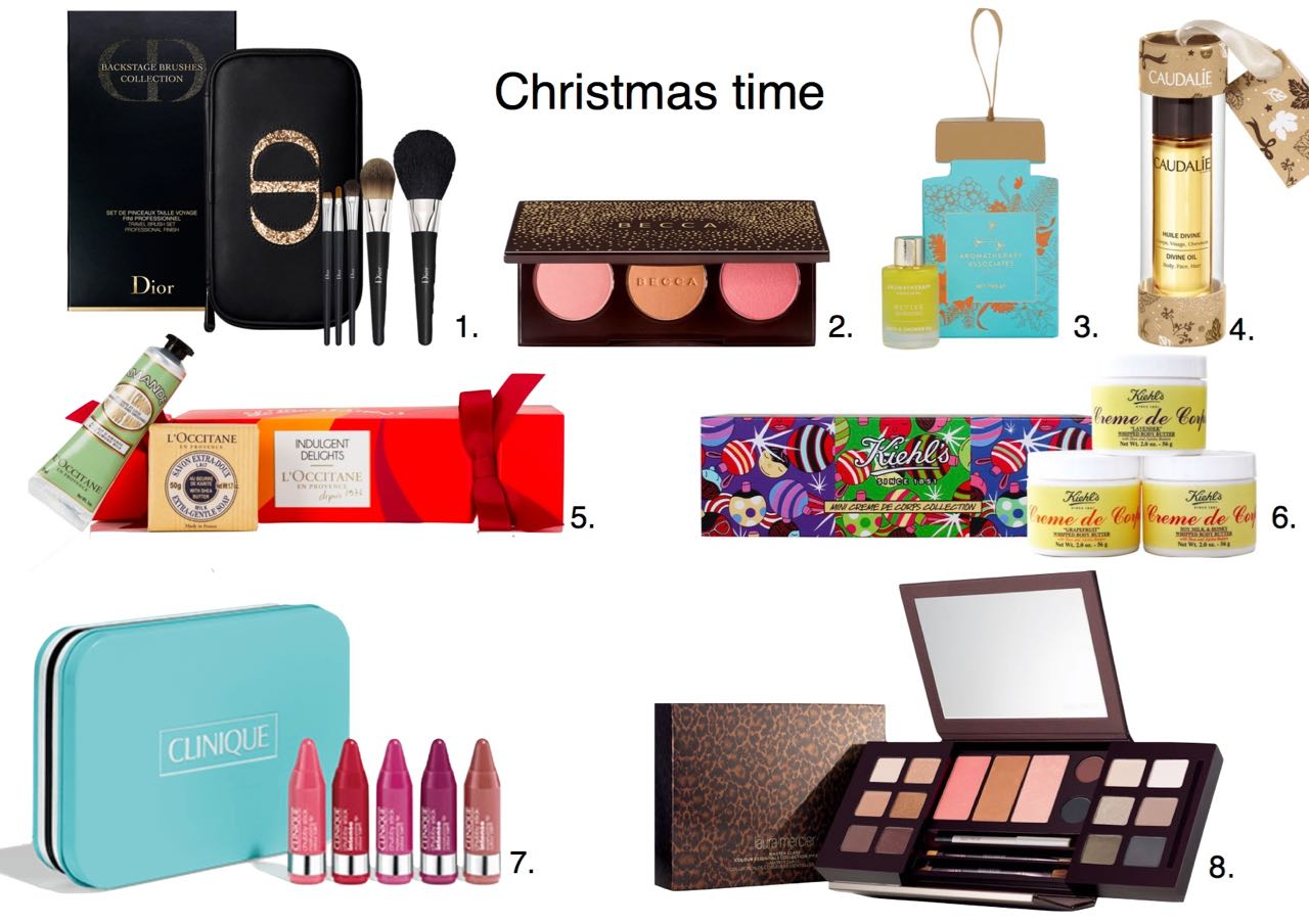 The Best Christmas Beauty Gift Sets (19 Sets) - Style Barista