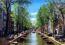 10 Things To Do In Amsterdam In October - Style Barista