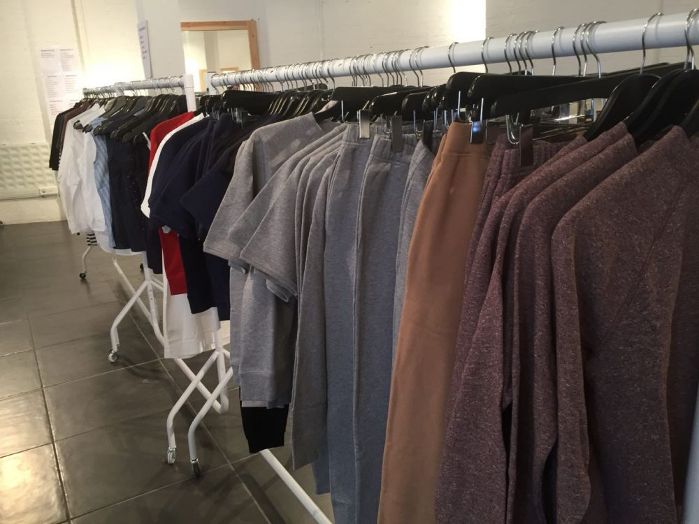 Take up to 70% off men's and women's classic and archive pieces, including t-shirts, polo shirts, trousers, knitwear, underwear and footwear, at this three day sample sale from Sunspel, hosted by The BOX in Hackney Walk. Prices will start from just £10!