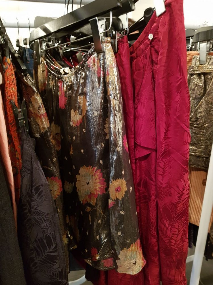 50059ecc296 The highly anticipated, ever popular A.P.C & Isabel Marant sample sale  starts today and I went to the preview evening last night. With up to 80%  off mens, ...
